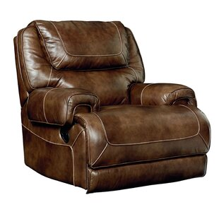 Red Barrel Studio Applewood Manual Rocker Recliner