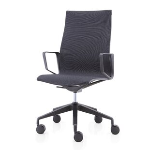 Prahl High Back Mesh Task Chair by Symple Stuff