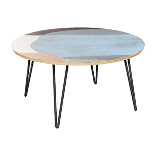 Evart Coffee Table Corrigan Studio