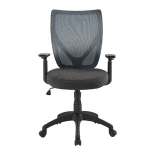 Serta at Home Works Production Mesh Office Chair
