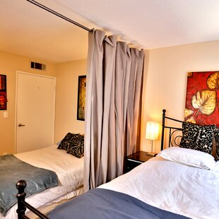 RoomDividersNow Muslin 2 P..