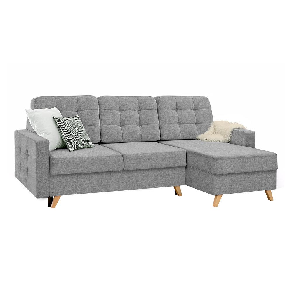 selsey living reversible corner sofa bed wayfair co uk rh wayfair co uk reversible corner sofa white Reversible Reaction