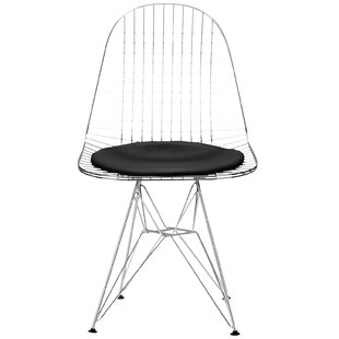 Price Check Hamlet Upholstered Dining Chair by Edgemod Reviews (2019) & Buyer's Guide