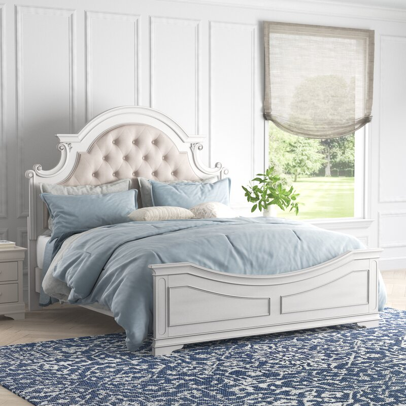 One Allium Way Montgomory Standard Configurable Bedroom Set Reviews Wayfair