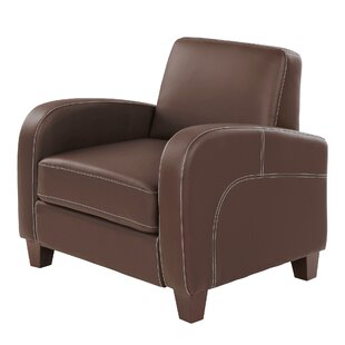 Ahmad Club Chair By Marlow Home Co.