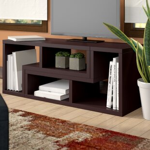 Compare Hiliritas TV Stand for TVs up to 46 by Ebern Designs Reviews (2019) & Buyer's Guide
