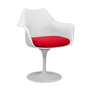 Salgado Modern Dining Chair by Orren Ellis