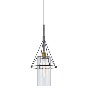 Tisdall 1-Light Cylinder P..