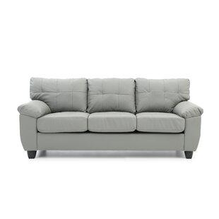 Schuh Sofa