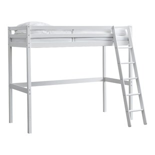 Brant European Single (90 X 200cm) High Sleeper Bed By Isabelle & Max