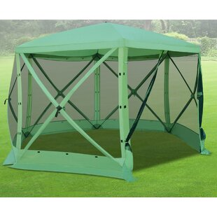 12 Ft. W x 12 Ft. D Aluminum Pop-Up Canopy by Strong Camel
