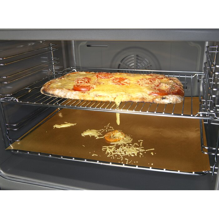 Cooks Innovations Copper Non Stick Oven Liner