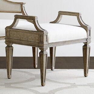 Wethersfield Estate Ottoman by Stanley Furniture
