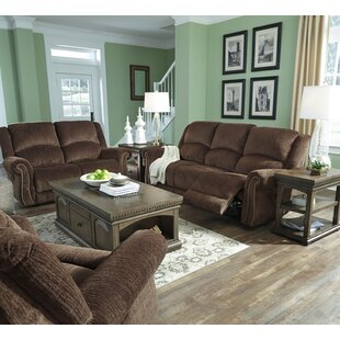 Mcdowell Reclining Living Room Collection..
