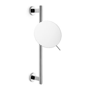 Inexpensive Scala Cosmetic Bathroom/Vanity Mirror By ZACK