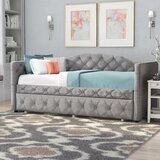 Julianna Daybed with Trundle by Grovelane