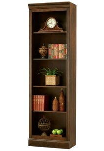 Bradburn Bunching Standard Bookcase by Canora Grey Today Only Sale