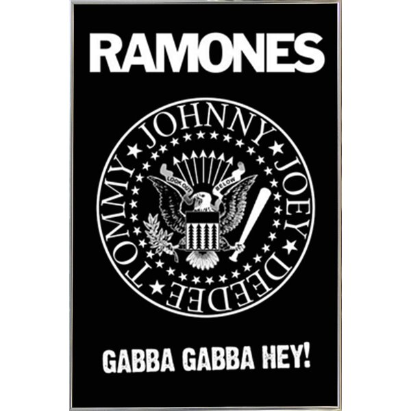Image result for gabba gabba hey