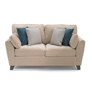 Eliora Loveseat By Ebern Designs