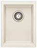 Precision 13.75 L x 18 W Kitchen Sink Blanco Color: Biscuit