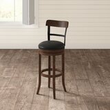 Shelbyville Counter & Bar & Extra Swivel Stool by Gracie Oaks