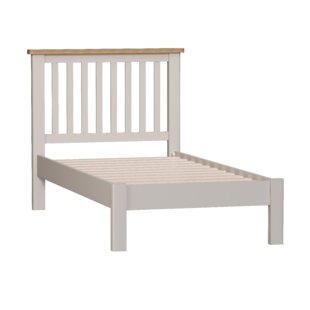 Mooreland Bed Frame By Beachcrest Home