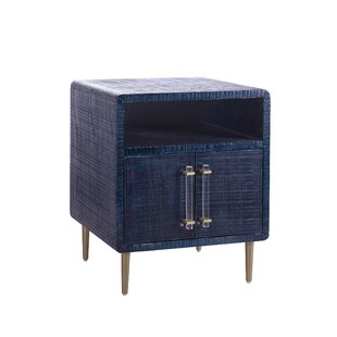 Pasargad Firenze End Table