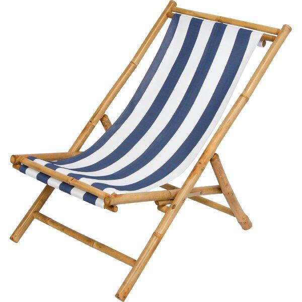 Bamboo Sling Back Chairs Wayfair