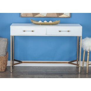 Hursey Console Table