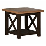 Cahaba Metal Side Table