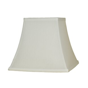 Square Softback 9 Silk/Shantung Empire Lamp Shade