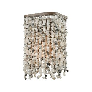 Rosecliff Heights Stanton 1-Light Bath Sconce