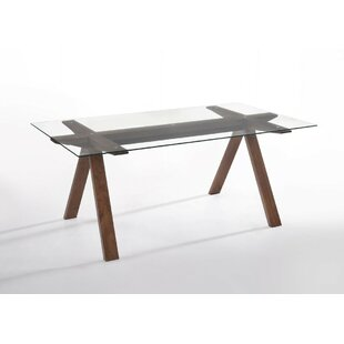 Tuel Dining Table Brayden Studio
