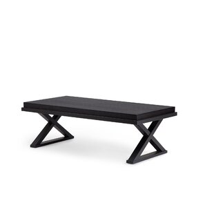XMarks Coffee Table