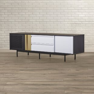 Cuthbertson 2 Door Credenza by Mercury Row