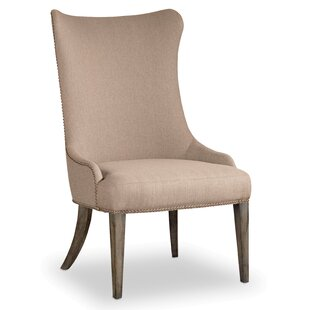 True Vintage Upholstered Dining Chair (Se..