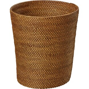 Beachcrest Home Hartnett Waste Basket