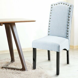 Procter Upholstered Dining Chair (Set of 2)