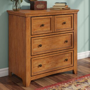 Betts 3 Drawer Chest by Three Posts Amazing