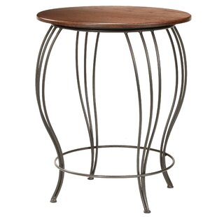 Chupp Counter Height Pub Table by Fleur De Lis Living