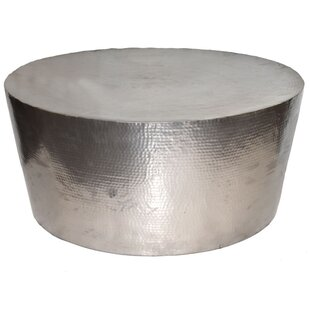 Choe Drum Coffee Table