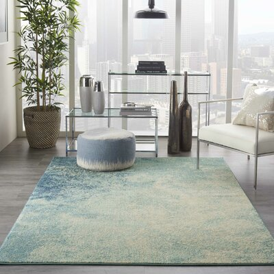 Modern 2 X 3 Non Slip Backing Area Rugs Allmodern