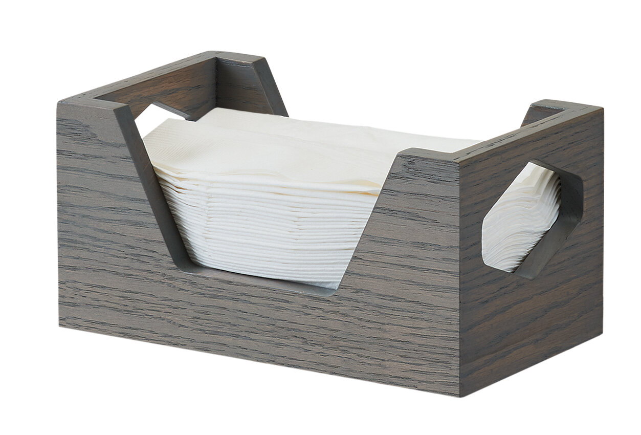 Cal Mil Ashwood Flat Napkin Holder Wayfair