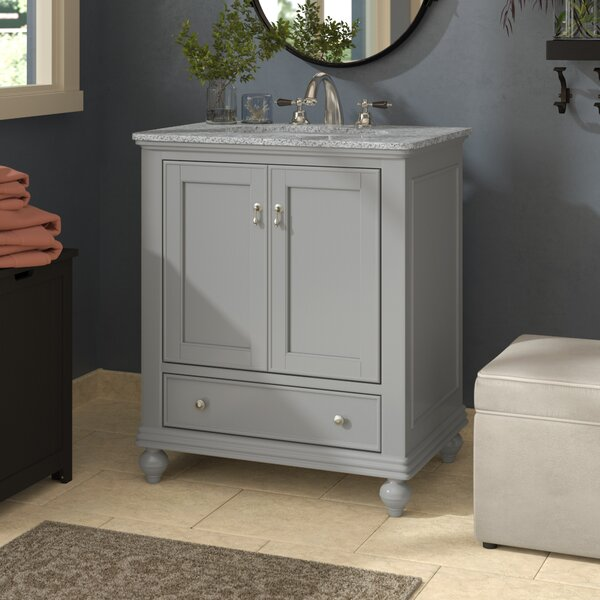 Charleton Home Snydertown Vanity   Item# 6726