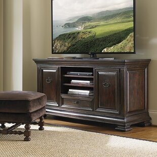 Find a Prestonwood Ashbourne TV Stand for TVs up to 60 By Sligh