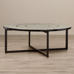 Reviews Sittard Coffee Table by Bungalow Rose Reviews (2019) & Buyer's Guide