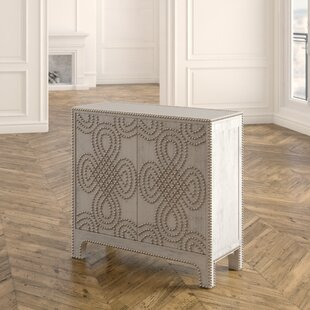 Keisler 2 Door Accent Cabinet by Willa Arlo Interiors