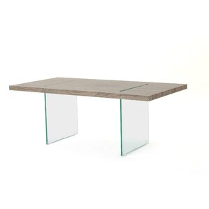Rego Coffee Table by Orren Ellis