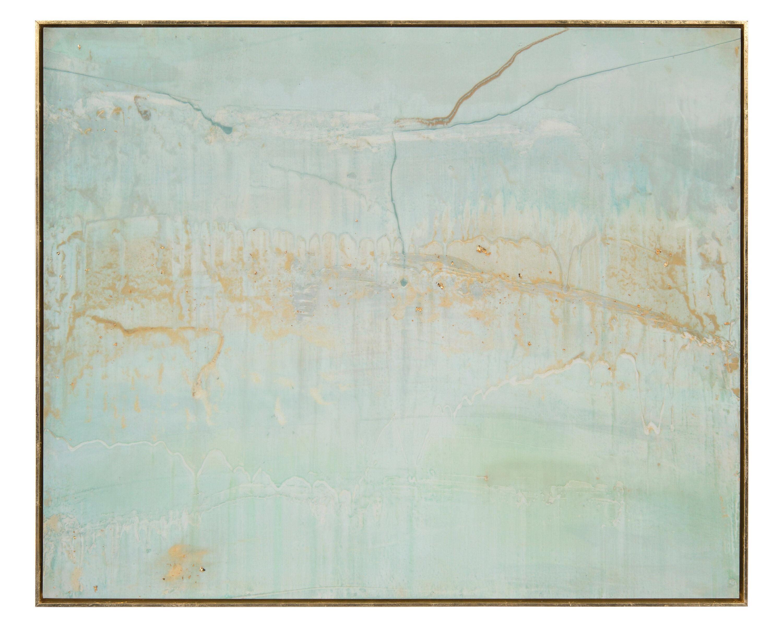John Richard Oyster Shell By Austin Allen James Picture Frame Print On Canvas Wayfair