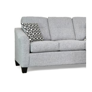 Best Reviews Samuel 2 Piece Living Room Set by Canora Grey Reviews (2019) & Buyer's Guide